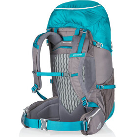 Gregory Amber 34 Backpack Teal Grey